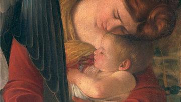 Vergine Madre, figlia del tuo figlio
