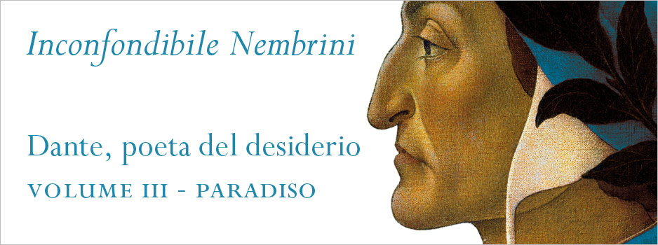 Inconfondibile Nembrini