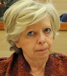 Angela Maria Mazzanti