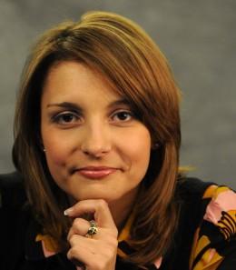Giuliana Grimaldi