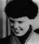 Inge Scholl