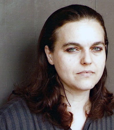 Laura Aguzzoni