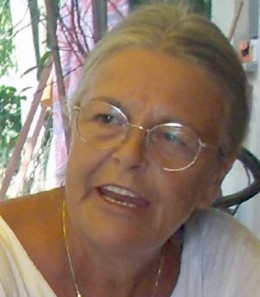 Luciana Albini
