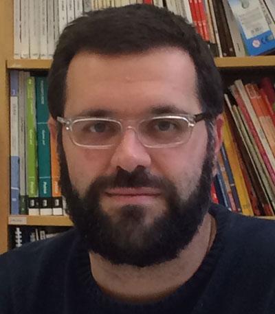 Marcello Candiani
