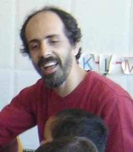 Marco Aurélio Cardoso de Souza