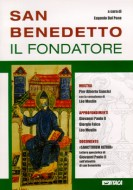 San Benedetto il fondatore