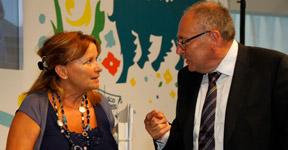 Itaca al Meeting per l'amicizia tra i popoli 2011
