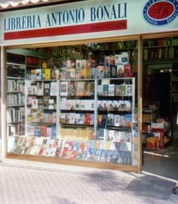 Libreria Bonali Pesaro