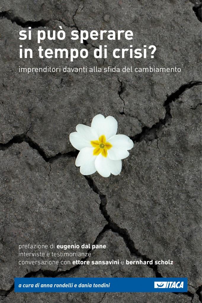 Si può sperare in tempo di crisi - copertina