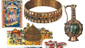 La via dei barbari - vol. 4 La Chiesa e la sua storia