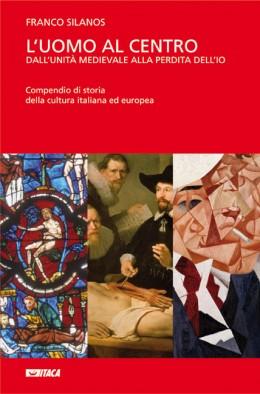 L'UOMO AL CENTRO di Franco Silanos - cofanetto coi 3 volumi