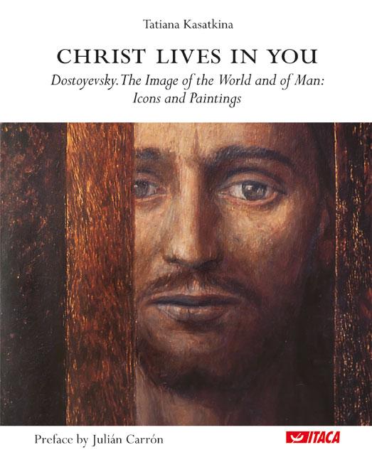 Christ lives in you - Kasatkina