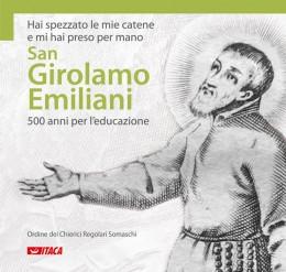 San Girolamo Emiliani - catalogo mostra