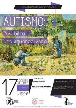 Autismo: possibilità di uno sguardo vero
