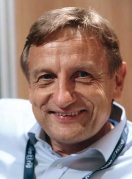 Bernhard Scholz