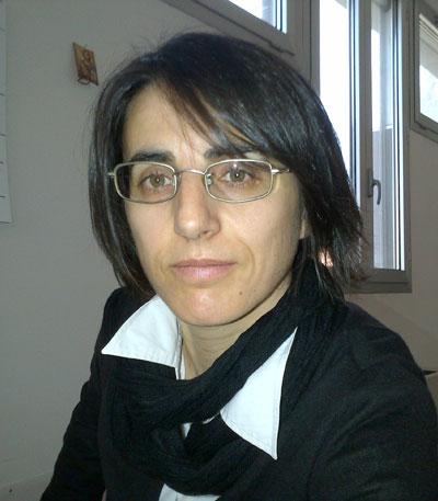 Maria Elena Mele