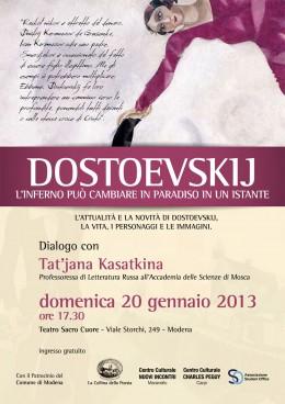 Tat'jana Kasatkina a Modena