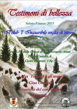 Presentazione-MioPrincipe-Castel Rozzone