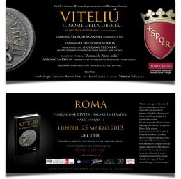 Invito_Viteliu Roma