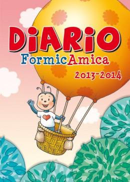 Diario FormicaAmica 2013-2014