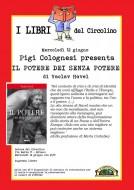 """Presentazione del libro """"Il potere dei senza potere"""" al Circolino di Milano"""