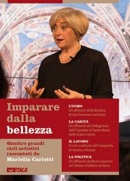 Imparare dalla bellezza - Mariella Carlotti - dvd