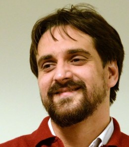 Luca Franceschini