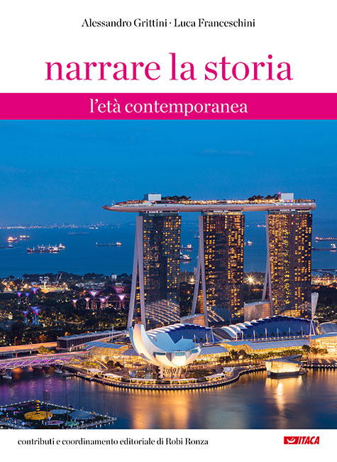 Narrare la storia. Vol. 3: L'età contemporanea