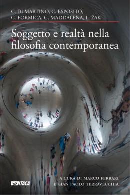 Soggetto e realtà nella filosofia contemporanea