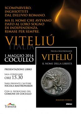 """""""Viteliú"""": presentazione a Cocullo"""