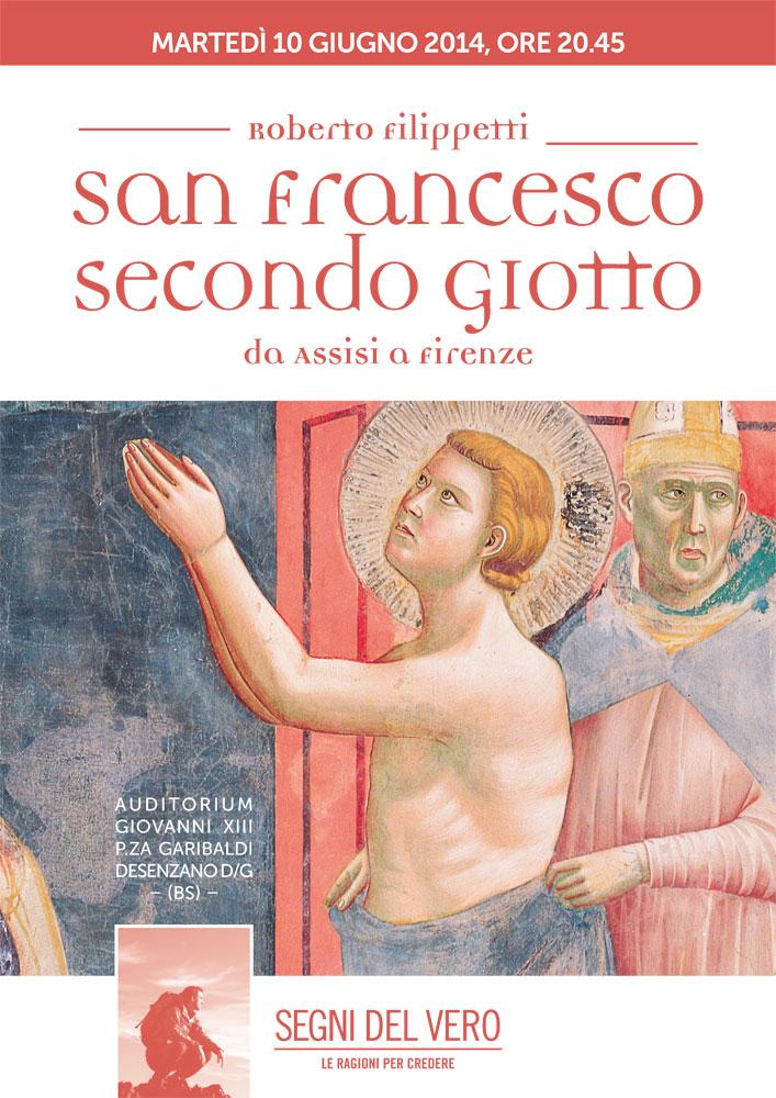 Filippetti presenta Giotto a Desenzano del Garda (BS)