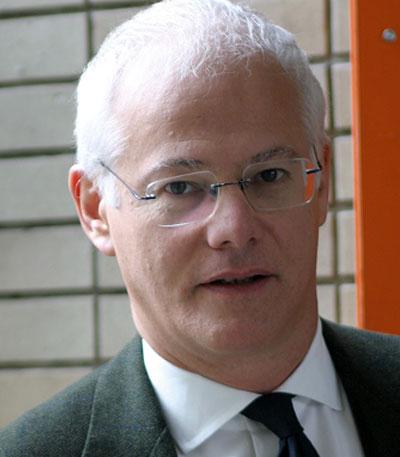 Paolo Preti