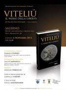 """""""Viteliú"""": presentazione a Salerno"""