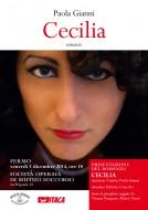 """Presentazione del romanzo """"Cecilia"""" a Fermo - 5/12/2014"""