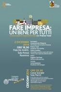 Conversazione Imprenditoriale con Franco Tozzi - Ravenna 2/12/2014