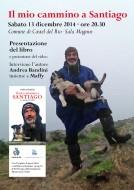 """""""Il mio cammino a Santiago"""" - presentazione a Castel del Rio"""