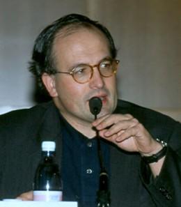 Stefano Alberto