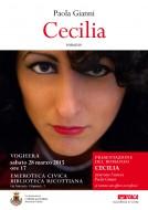 """""""Cecilia"""" - presentazione a Voghera"""