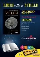 """""""Viteliú"""": presentazione al CC Città delle Stelle - Ascoli Piceno"""
