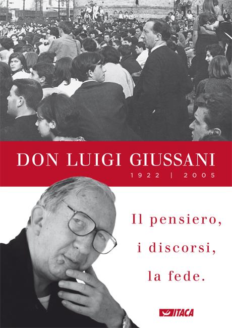 Don Luigi Giussani 1922-2005 - DVD