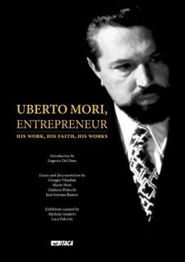 Uberto Mori, entrepreneur