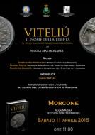 """""""Viteliú"""": presentazione a Morcone (BN)"""