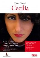 """""""Cecilia"""" di Paola Gianni - presentazione del romanzo a Cupra Marittima - 7.8.2015"""