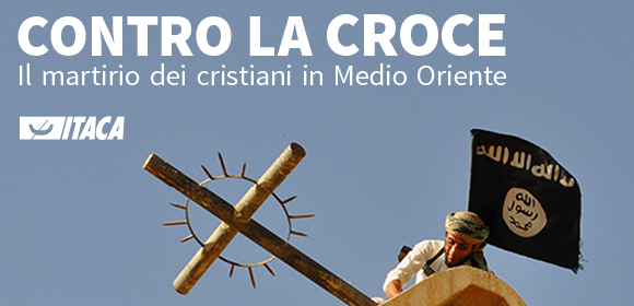 Contro la croce - banner newsletter