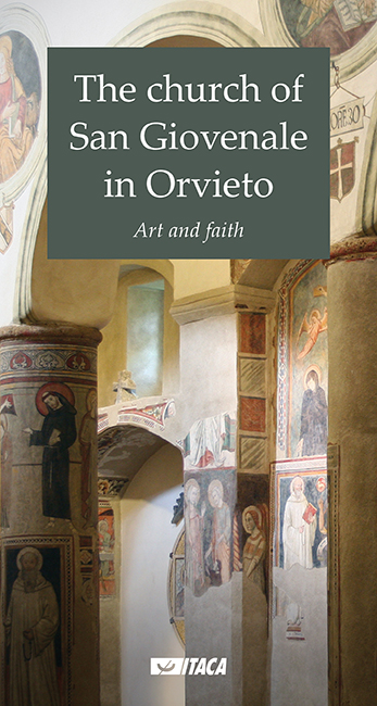 The church of San Giovenale in Orvieto