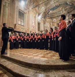 Coro da Camera di Varese