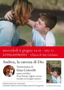 Testimonianza di Gina Codovilli a Longastrino (FE) 8.6.2016
