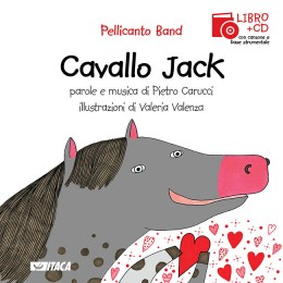 Immagine Cavallo Jack. Con CD audio