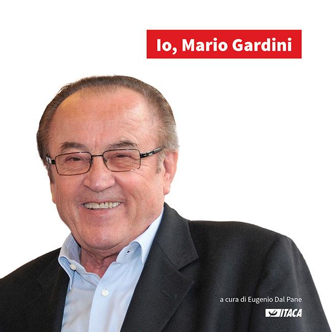 Io mario gardini presentazione del libro al for Gardini per arredare