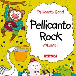 Pellicanto Rock volume 1